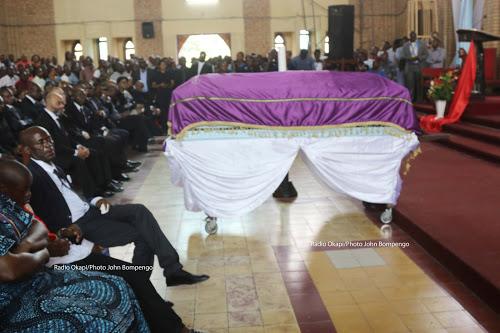 le CLC demande que lumière soit faite sur la mort de Rossy Mukendi