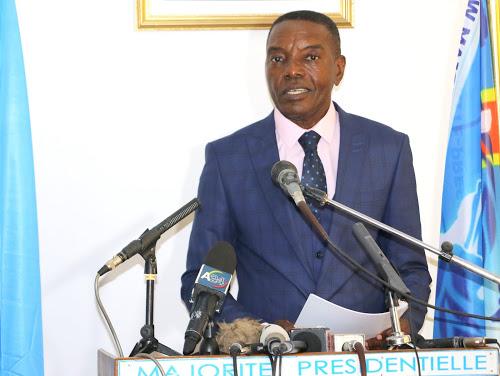 Sanctions américaines : la MP attend de la RDC « une réplique vive et appropriée »