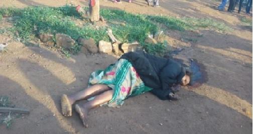 Beni, sursaut de massacre au coeur de la ville. Où est ce changement de régime…?