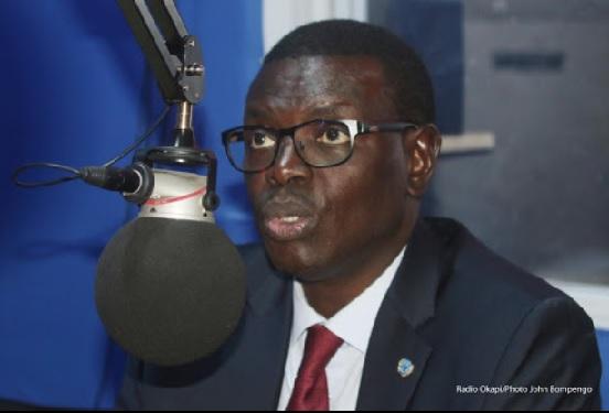 Abdoul Aziz Thioye : « Depuis l'élection du nouveau président, beaucoup de groupes armés sortent de la brousse au Kasaï »