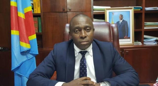 Gouvernement Tshibala : le ministre de l'Environnement démissionne