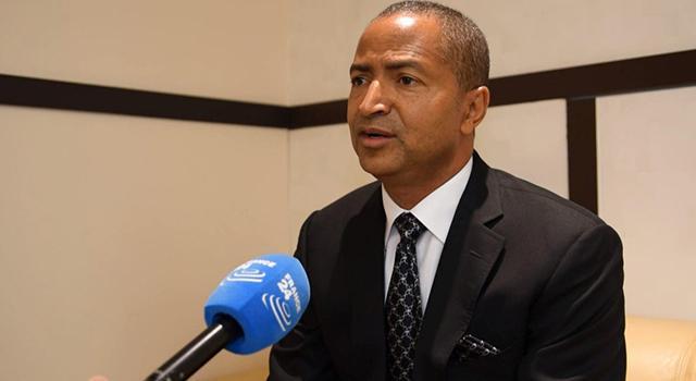 Katumbi estime que les conditions politiques et sécuritaires pour son retour ne sont pas encore réunies