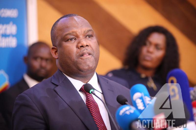 RDC : Les USA sanctionnent Nangaa, Basengezi, Minaku, Lwamba et Mukulo