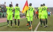CAF-C2: Vclub perd le titre face à Raja (0-3/3-1)