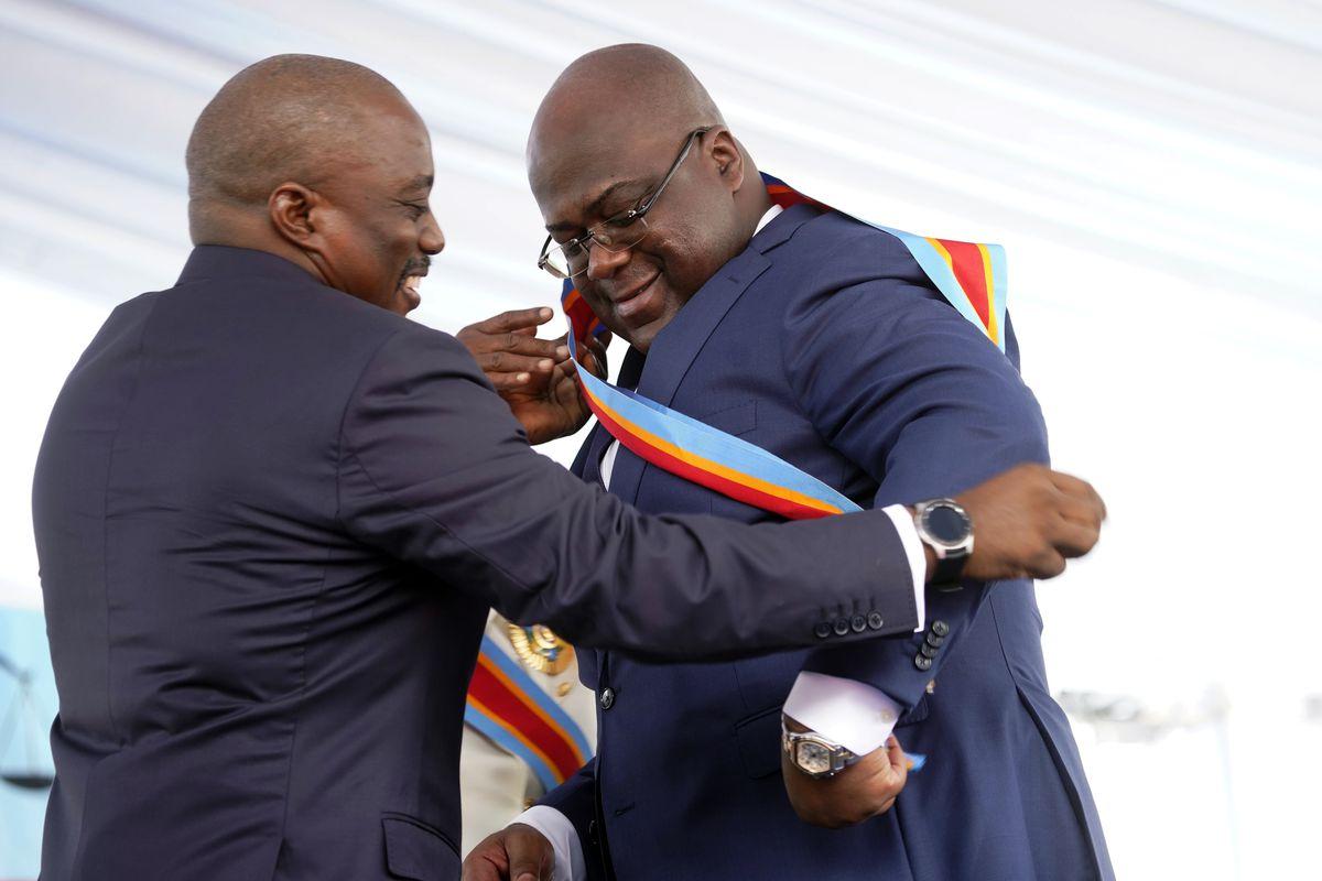 RDC : FCC et CACH sont tombés d'accord, ils demandent à Tshisekedi de « nommer diligemment un formateur du gouvernement »