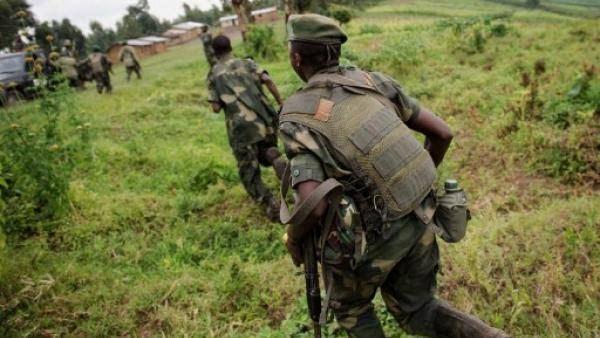 Beni : Les FARDC s'affrontent aux présumés ADF près d'Eringeti