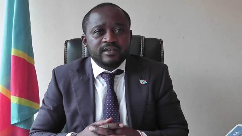 Le député Jacques Kamanda déplore les mauvaises conditions de travail dans les sites miniers du Sud – Kivu