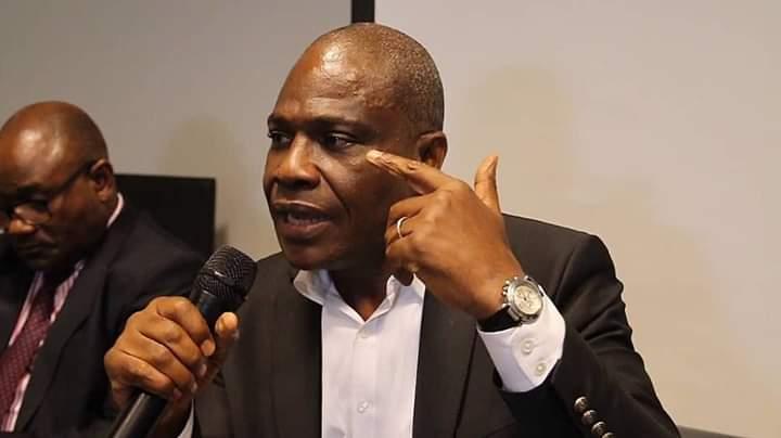 Fayulu : la chaise vide à l'Assemblée Nationale !