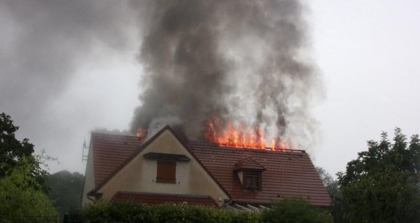 RDC : la foudre(KAKÉ) fait huit morts dans une école de Kikwit