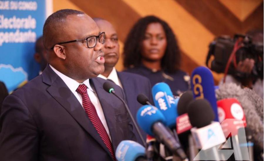 RDC : Le mandat des animateurs de la CENI s'achève en juin 2019