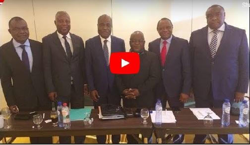 RDC:REUNION LAMUKA BXL + FRAUDES SENATORIALES