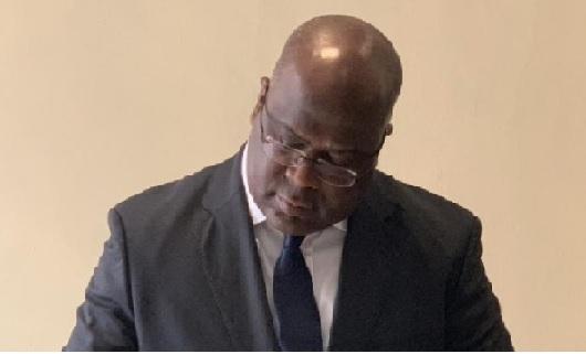 A Kigali, Tshisekedi fustige le génocide et évoque « les millions de Congolais tués » en RDC