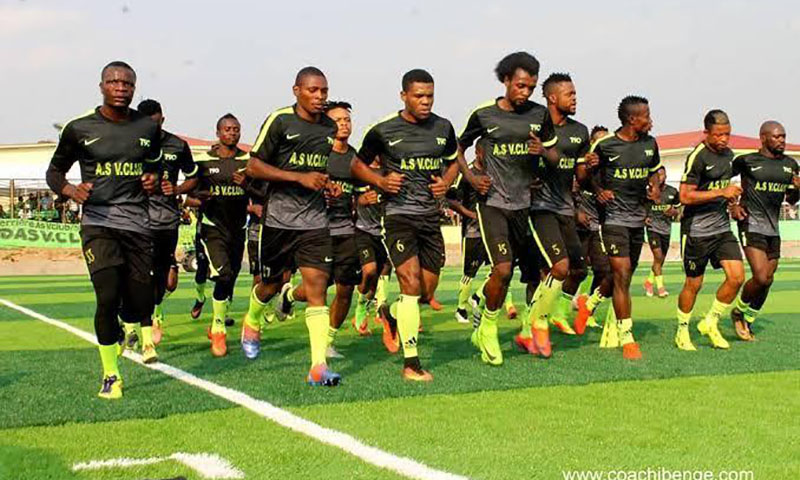 Eliminatoires de la CAN U-23 : 4 joueurs de V. Club convoqués