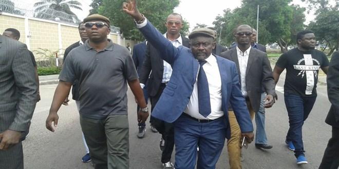 Félix Tshisekedi accorde la grâce présidentielle à Franck Diongo, Firmin Yangambi et à d'autres prisonniers