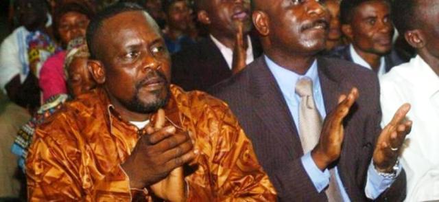 RDC:Libération des prisonniers politiques