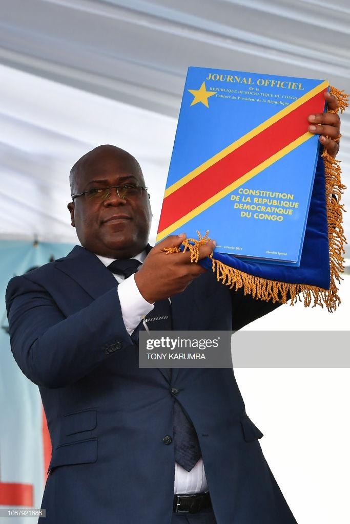 RDC:PROGRAMME D'URGENCE DE 100 JOURS DE FELIX
