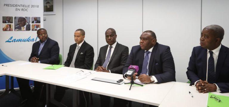Lamuka : bataille pour la survie à l'horizon 2023