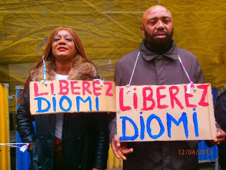 Grâce présidentielle : J-4, les familles des prisonniers politiques retiennent leur souffle