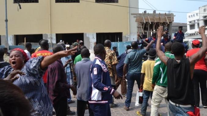 RDC : Grève des travailleurs congolais dans les commerces des Indiens, Chinois et Libanais