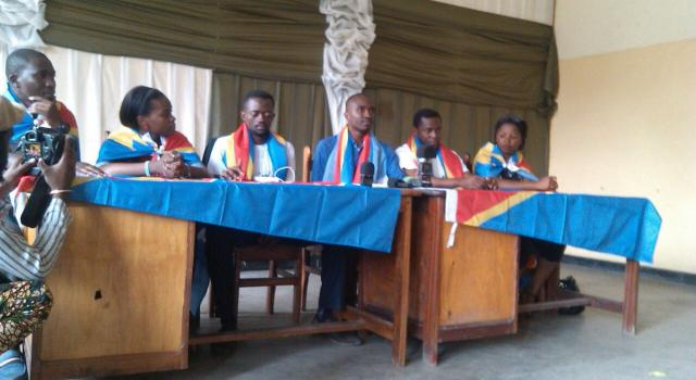 Elections à Beni: la Lucha met la CENI en garde contre toute manipulation des voix