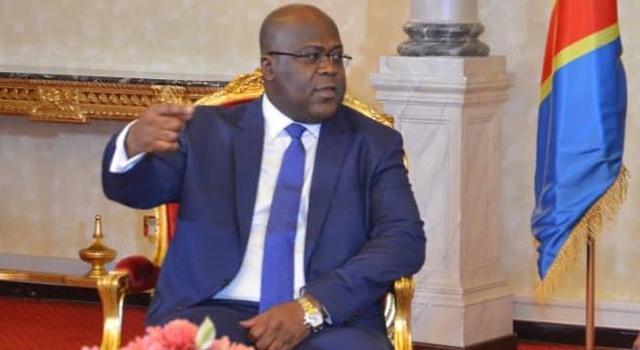 Félix Tshisekedi s'est discrètement rendu au Maroc pour des examens médicaux