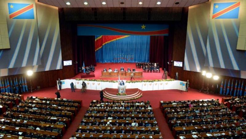 Assemblée Nationale : Aucun candidat de l'opposition à l'élection du bureau définitif