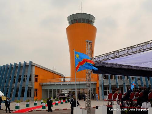 Taxe aéroportuaire Go-pass : « Une escroquerie à grande échelle », selon le député Claudel Lubaya