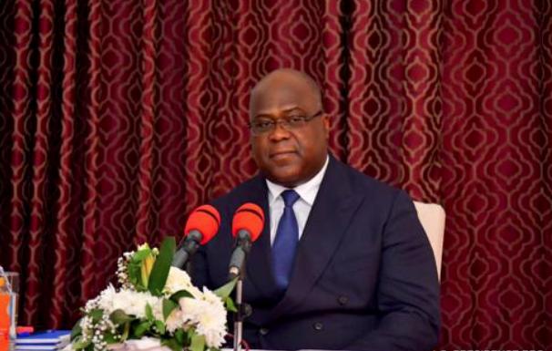 RDC : Félix Tshisekedi décide de procéder à la permutation des officiers au sein de l'armée et de la police.