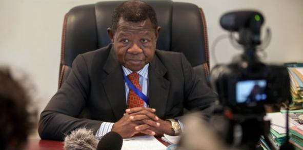 RDC : Lambert Mende dans le Sankuru, une candidature unique qui tourne à l'imbroglio politico-judicaire.