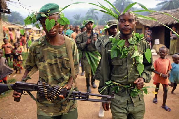 Butembo : Au moins 10 miliciens tués au cours de l'attaque de ce mercredi matin, selon le maire de la ville