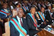 Election du nouveau Gouverneur de Province: Appréciez les candidats sur le plateau!