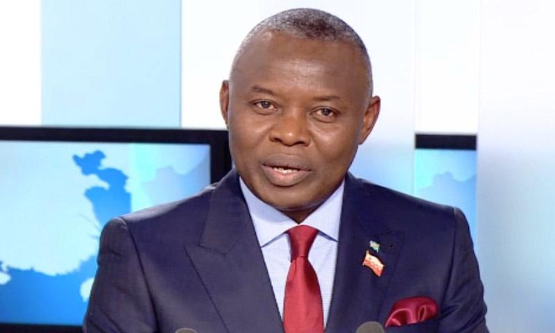 RDC: Kamerhe annonce l'imminence de la nomination d'un ambassadeur congolais auprès de l'UE