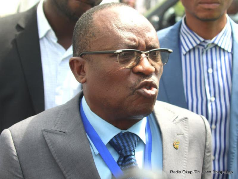 Crise de légitimité : Mubake propose la tenue d'une table ronde qui débouchera sur une transition