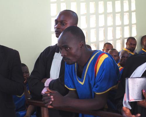 Evasion à Kananga : Tshaba Kanowa rattrapé