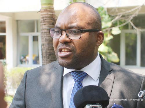 «Il est prématuré de juger les arrêts de la Cour constitutionnelle sur les contentieux électoraux», estime Me Kilolo