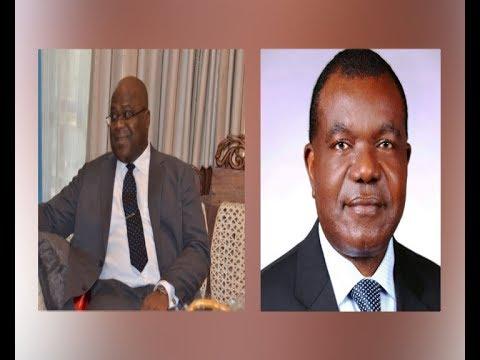 Le président de la République Félix Tshisekedi est un rassembleur.