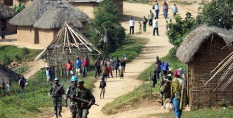 Tanganyika : l'armée contrôle de nouveau Nyunzu.