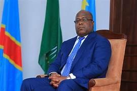 RDC: Le couple  présidentiel en route  pour Berlin en Allemagne.
