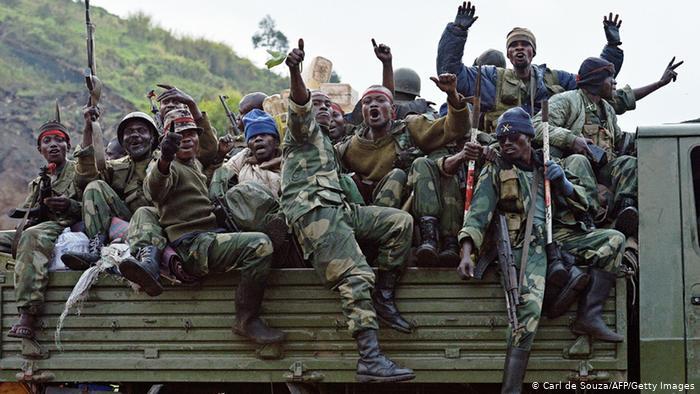 RDC: Près  de  1 500 combattants neutralisés et environ 700 armes récupérées, par Sokola 2 en 2019.