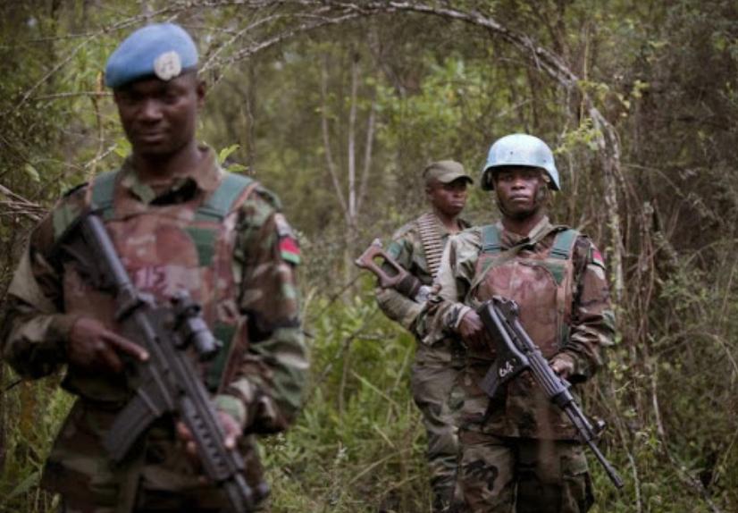 Beni : les FARDC et la MONUSCO repoussent une attaque des ADF à Mbau