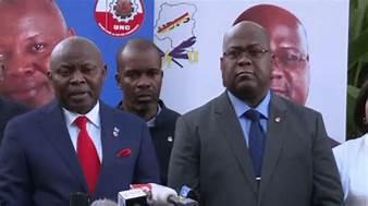 l'UNC veut protéger son leader au sein de CACH et met en garde l'UDPS contre toute menace à l'endroit de Kamerhe