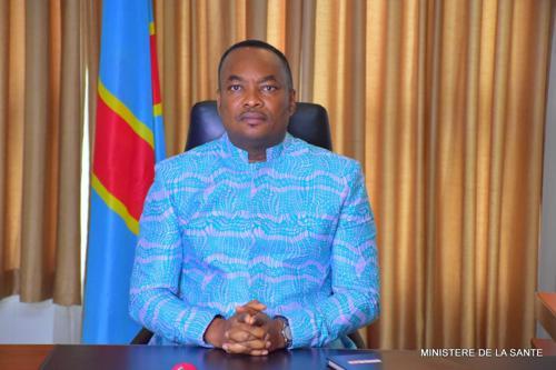 Coronavirus : 7 cas recensés à Kinshasa ( Dr Eteni Longondo ).