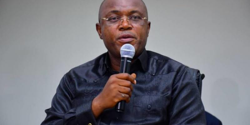 Kinshasa: Gentiny Ngobila a promis une « fiscalité verte » selon le principe « pollueur-payeur ».