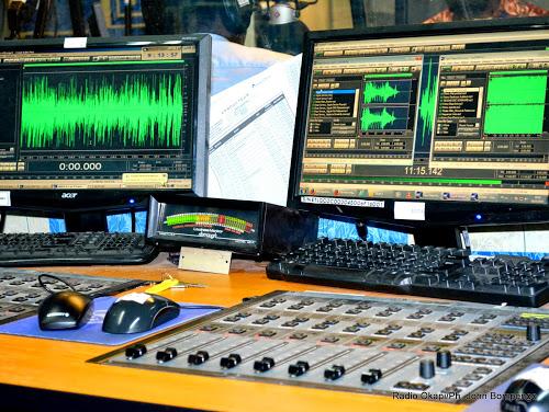 Beni : les radios locales sollicitées pour appuyer la campagne de sensibilisation contre le Coronavirus.