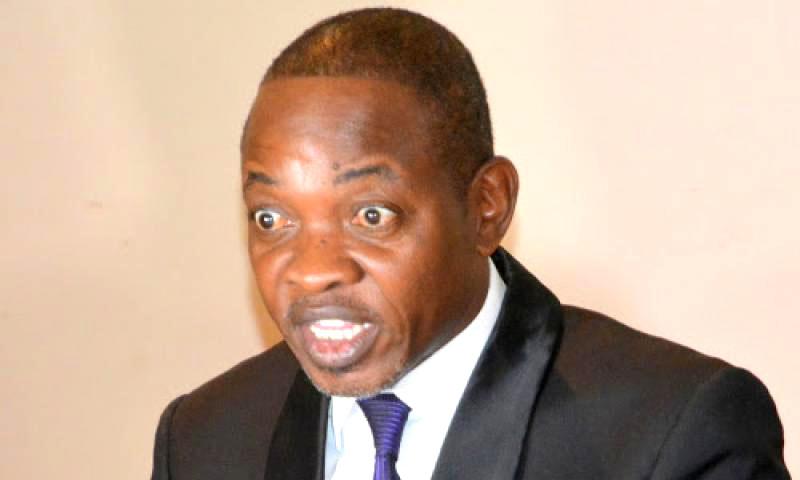 Le détenu Mike Mukebayi enfin libéré.