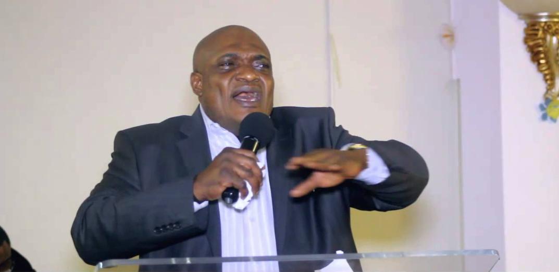 Pasteur Mukuna: « l'Avocat de la succession Kantshia a reconnu qu'il garde le certificat d'enregistrement depuis 2017 ».
