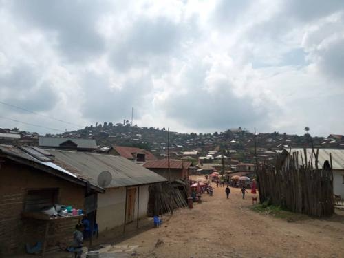 Nord-Kivu : 4,1 millions USD alloués aux projets de stabilisation de la zone prioritaire autour de Kanyabayonga.