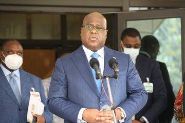 Assassinat de l'ambassadeur italien en RDC, un émissaire du Chef de l'Etat en route pour Rome ce mardi