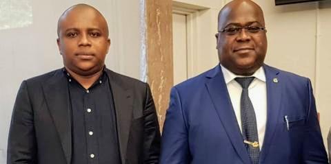 RDC : Le 1er ministre n'a qu'à démissionner s'il n'est pas d'accord avec les dernières ordonnances du chef de l'État (Député Éric Ngalula)