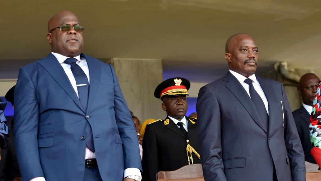 RDC:Vendredi 23 octobre 2020 pourrait devenir un jour historique.